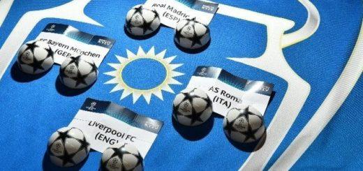 Sorteo de la Champions League: Real Madrid se cruzará en semifinales con el Bayern Munich