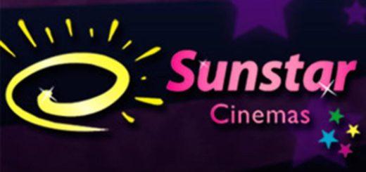 Los estrenos del cine Sunstar para este jueves