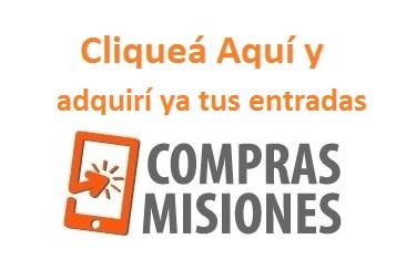 Turismo Carretera en Posadas: Los ganadores del concurso de Misiones Online por entradas son...
