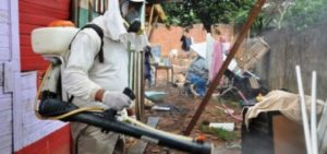 Dengue: indican que todos los casos reportados se dan a la vera del río Paraná