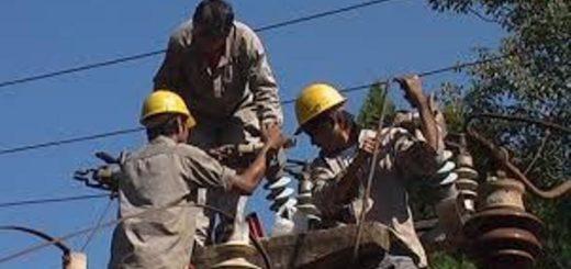 Emsa informó que se restableció el servicio de energía en Posadas