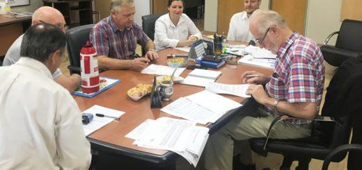 EMSA y la Cooperativa Eléctrica de Caingúas firmaron un plan de pago para regularizar deudas