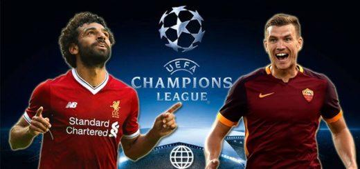 Champions League: Liverpool recibe a Roma por el partido de ida de semifinales