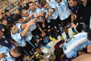 Futsal: A un año del mundial en Misiones, el DT de Argentina mandó un mensaje a sus jugadores