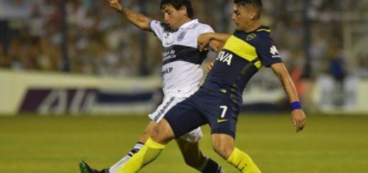 Boca y Gimnasia jugarán el 9 de mayo con público visitante
