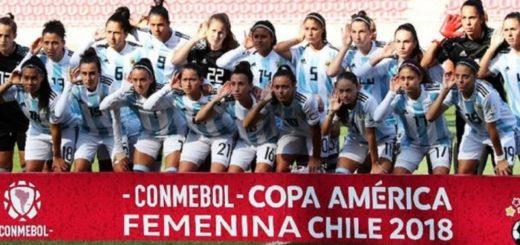La Selección femenina de fútbol y su fuerte mensaje para la AFA
