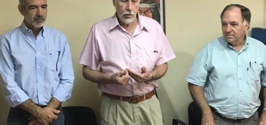 Horacio Hobecker asumió la gerencia general técnica de Emsa