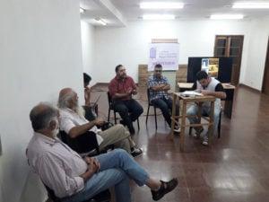 Por el rescate y la revalorización de la historia de  San Ignacio,  impulsan una Junta de Estudios Históricos local
