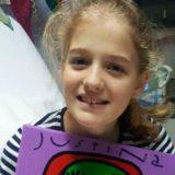 """La madre de Justina tras la media sanción de la ley en el senado: """"Ante la pérdida, podemos transformar el dolor en amor"""""""