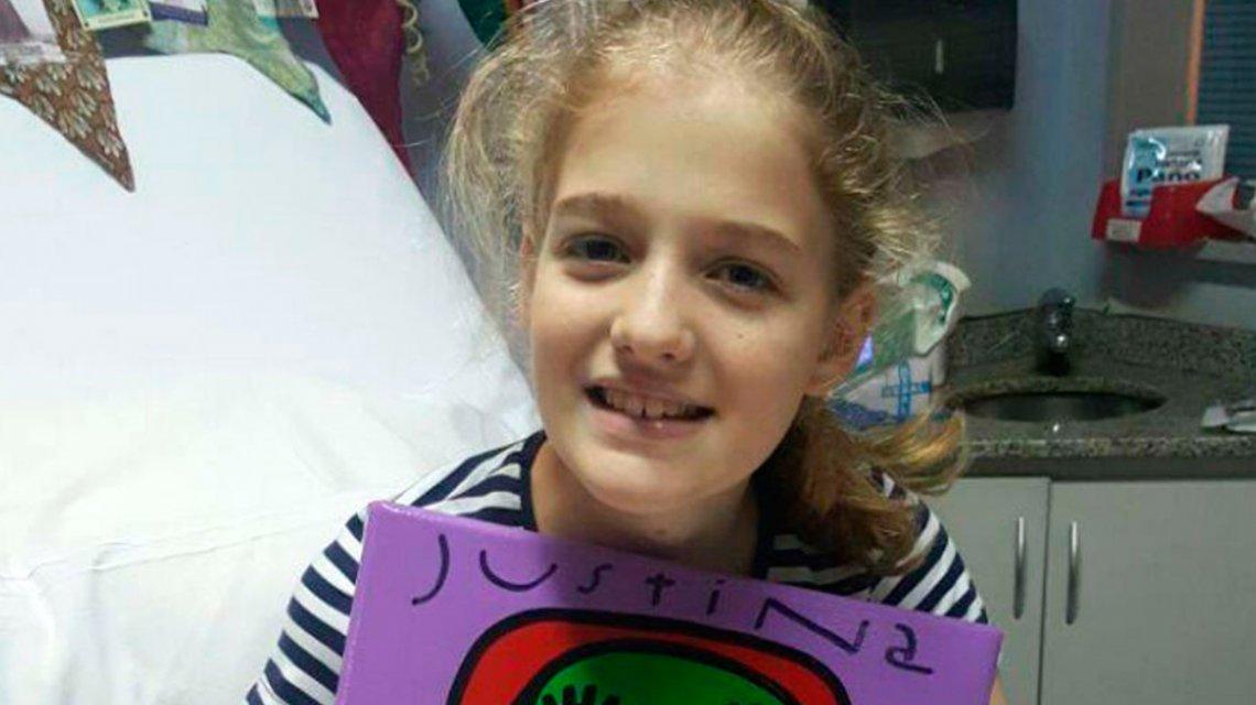 Ley Justina: el proyecto que busca facilitar la donación de órganos