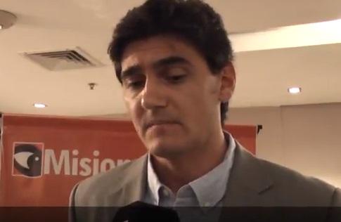 """Misiones Online #18 Aniversario: """"Todos los años trabajamos para alcanzar la excelencia"""", afirman desde Laharrague-Chodorgue SA"""