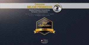 Doscientos mil pesos en becas para los alumnos con Mejor Promedio se entregarán la próxima semana