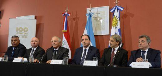Mundial 2030: El sueño de Argentina, Uruguay y Paraguay de ser sede y tener a Messi como bandera