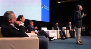 """Macri sobre el Plan Belgrano: """"Es el más ambicioso de la historia y ya se ven realidades"""""""