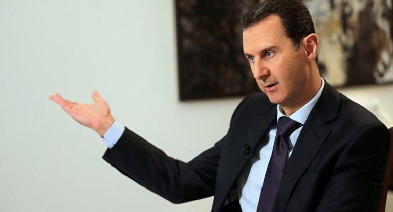 Siria a los bombardeos: «Solo aumentarán nuestra determinación a luchar»