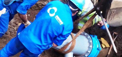 Recomiendan cuidar el agua en zona sudoeste de Posadas