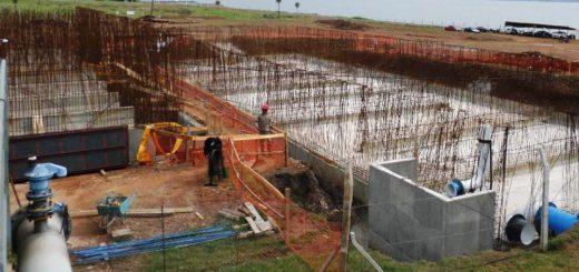 Mañana realizarán obras en Villa Lanús y aconsejan cuidar el agua en zona sur