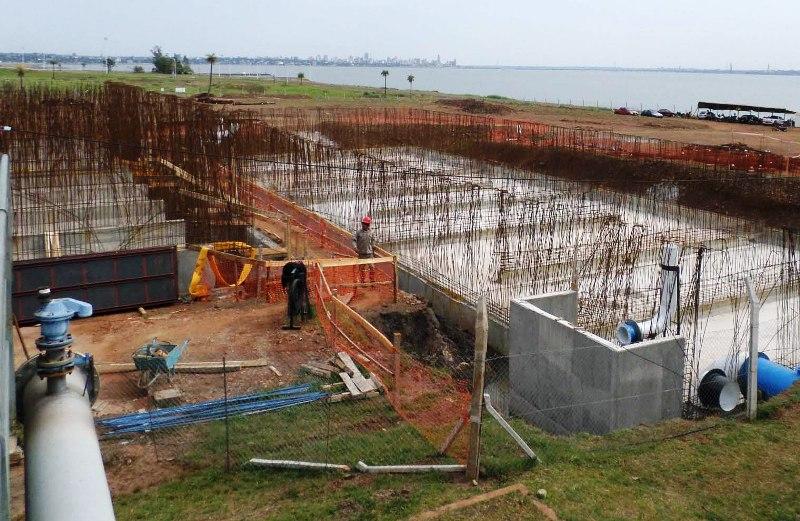 Realizarán obras en Villa Lanús y aconsejan cuidar el agua en zona sur de Posadas
