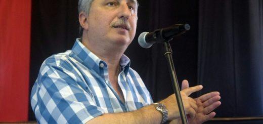 Passalacqua anunció que el viernes 20 se adelantará al pago del FONID con fondos provinciales