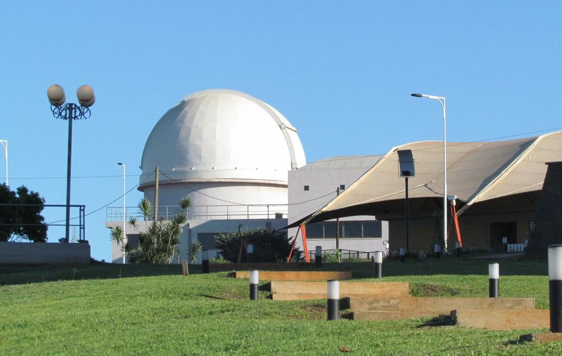 Centro Educativo de Ciencias de la Tierra y Espacio de Misiones: un lugar único en el país, bajo la consigna de «estudiar el universo para valor más nuestro planeta»