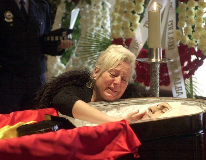 El pedido de perdón de la ETA, tras décadas de muerte y terror