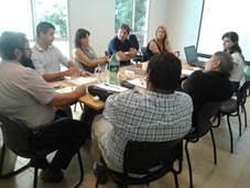 RENATRE Misiones organizó reunión de la Mesa Cuatripartita Regional y realizó jornadas de capacitación para trabajadores rurales