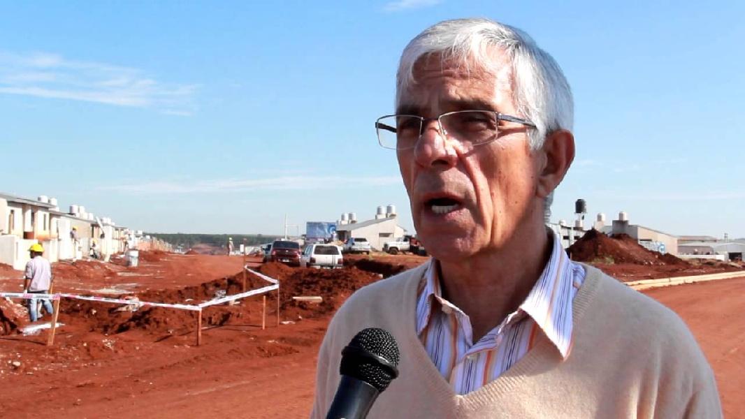 En un mes entregarán unas 166 nuevas viviendas en Itaembé Guazú