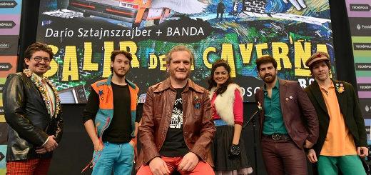 Darío Sztajnszrajber se presentará en Posadas…Sumate a la Comunidad de Misiones Online y ganá entradas…