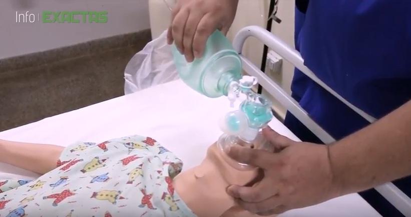 La Escuela de Enfermería cuenta con un moderno centro de simulación