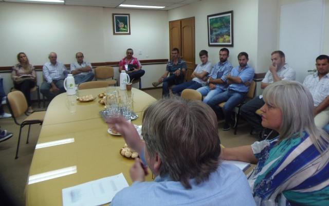 Asistirán con equipamientos tecnológicos a cooperativas de municipios tabacaleros