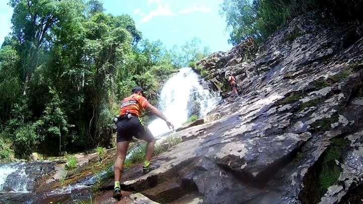 San Vicente se prepara para una carrera por saltos y cascadas