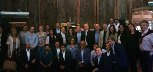 Macri en Iguazú: Definiciones importantes para el sector turístico más vuelos y elogios a los servicios en las Cataratas del Iguazú