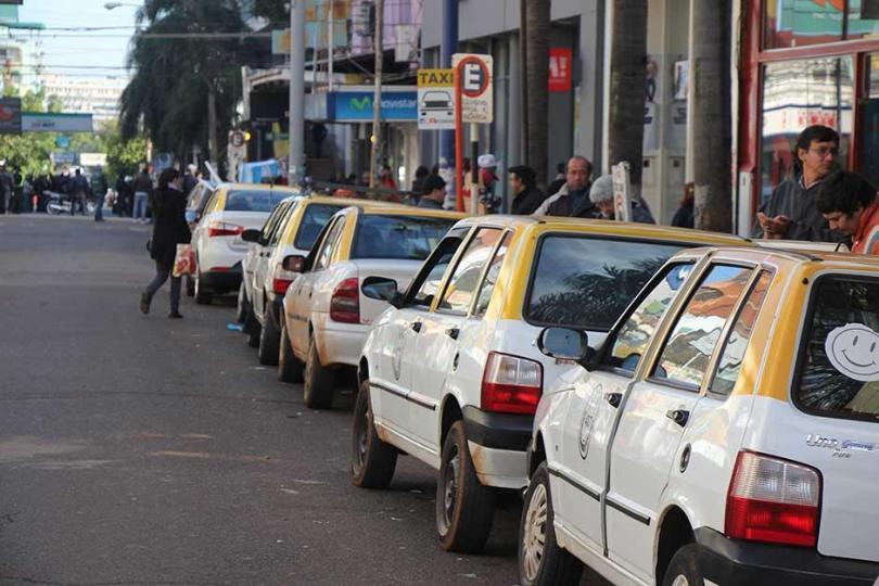 Concejales realizarán una Audiencia Pública para adecuar la tarifa de Taxis y Remises en Posadas