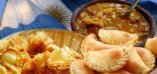 Cerro Corá festeja el 25 de Mayo con acto, música, desfile y comidas típicas