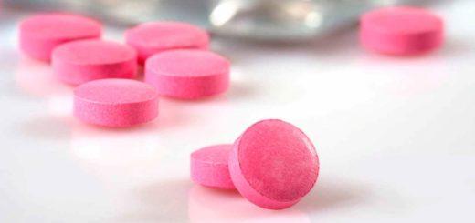 La Anmat prohíbe el uso y la venta de marcas de Ibuprofeno y Diclofenac
