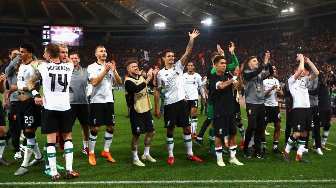 ¿Esta arreglada la final de la UEFA?: anunciaron por error quién será el campeón de la Champions League