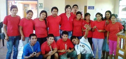 Este jueves la secretaria de Innovación y Calidad Educativa de la Nación visitará la escuela B.O.P 111 Tekoa Fortín Mbororé de Puerto Iguazú