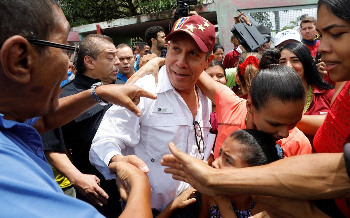 Elecciones en Venezuela: la oposición denunció que votó menos del 30% de la población y le pidió a Maduro que se vaya