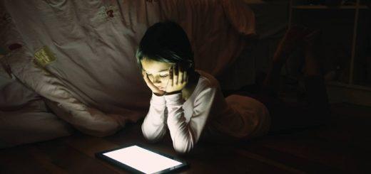 Niñez y tecnología: ¿el uso de tablets afecta al desarrollo de los niños?