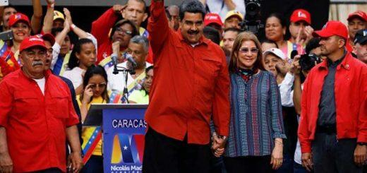 Venezuela acude a un simulacro electoral a dos semanas de las presidenciales
