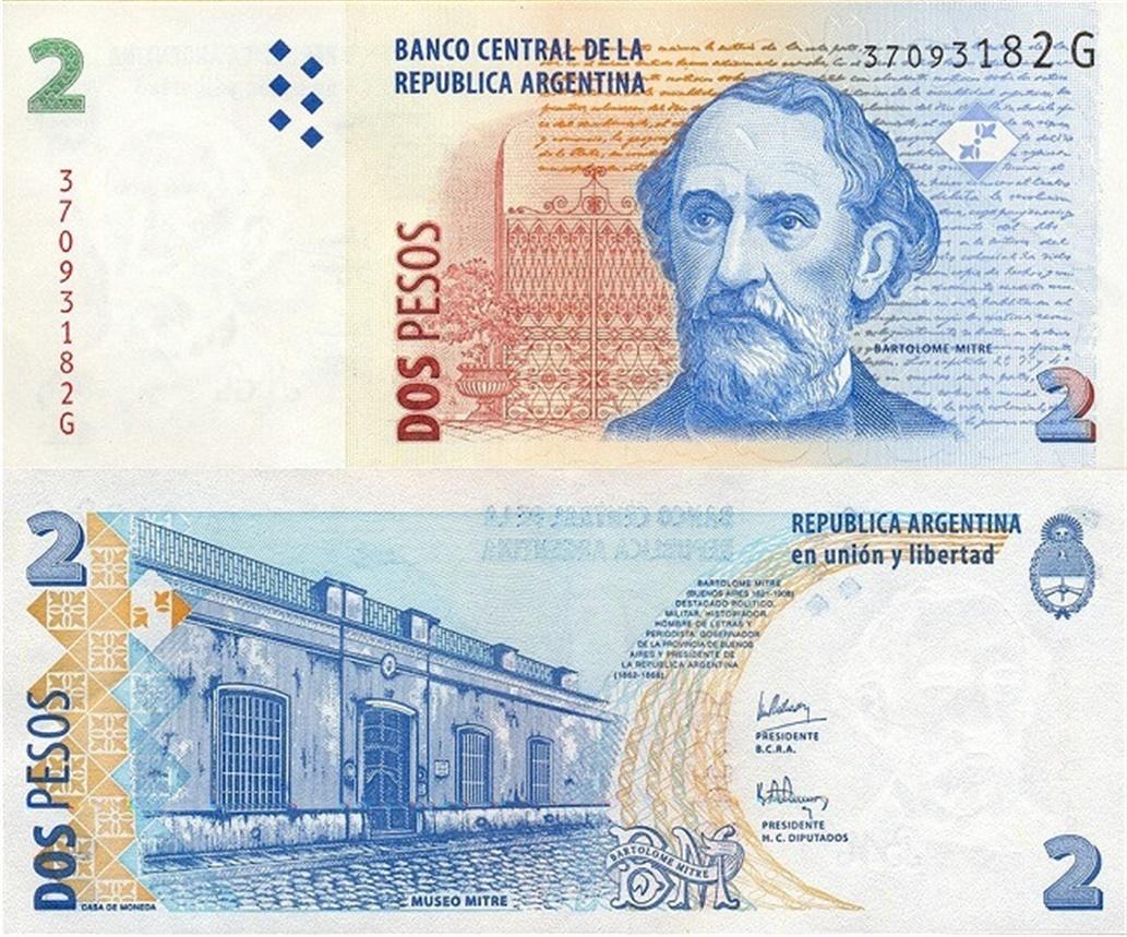 ¿Qué podes hacer si te quedaste con billetes de dos pesos que desde hoy ya no tienen validez?