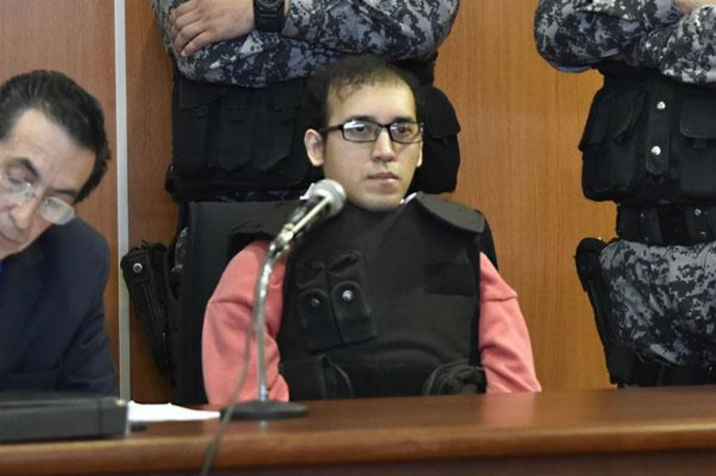 Un periodista fue condenado a cadena perpetua por envenenar con cianuro a su pareja y su hijo