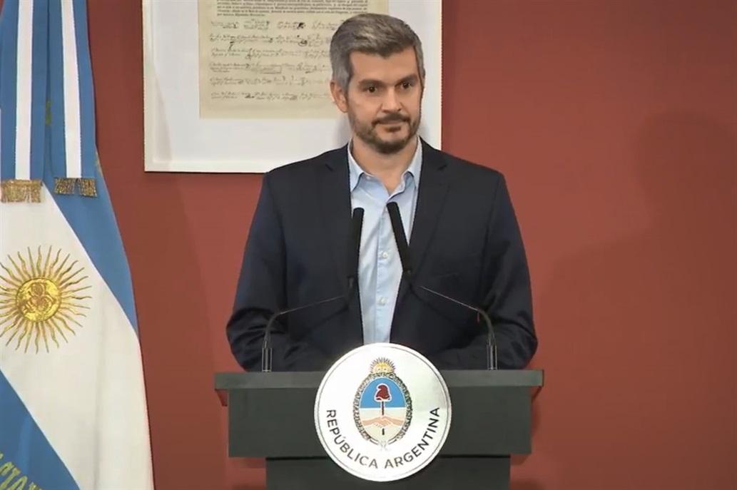 Negociaciones con el FMI: «No es cierto que la historia se repite», dijo Marcos Peña