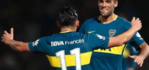 Amistoso: con gol de Mas, Boca le ganó 1 a 0 a Talleres, que despidió a Frank Kudelka