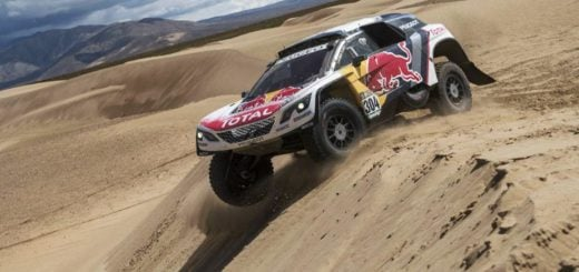 Adiós al Rally Dakar: en 2019 se correrá sólo en Perú