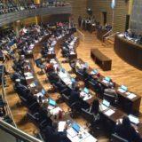 Se aprobó este jueves la ley que promueve la actividad olera