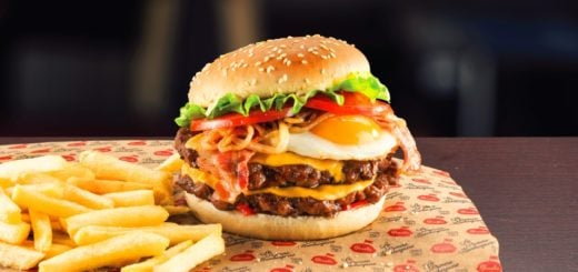 En el Día Mundial de la Hamburguesa conocé las curiosidades de la comida rápida más famosa del mundo