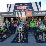 Superbike Argentino: festejo absoluto e inolvidable para el equipo misionero en Olavarría