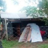 Una moto chocó a un auto en Iguazú y se lesionó la conductora: su hijo de tres años se salvó de milagro