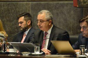 Passalacqua en la Legislatura: lea los puntos principales de las políticas para el desarrollo foresto-industrial